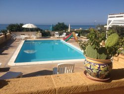 Marinella hotels with swimming pool