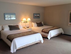 The most popular Port Hardy hotels