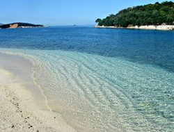 The most expensive Ksamil hotels