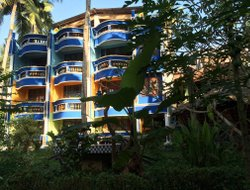 Kovalam hotels with restaurants