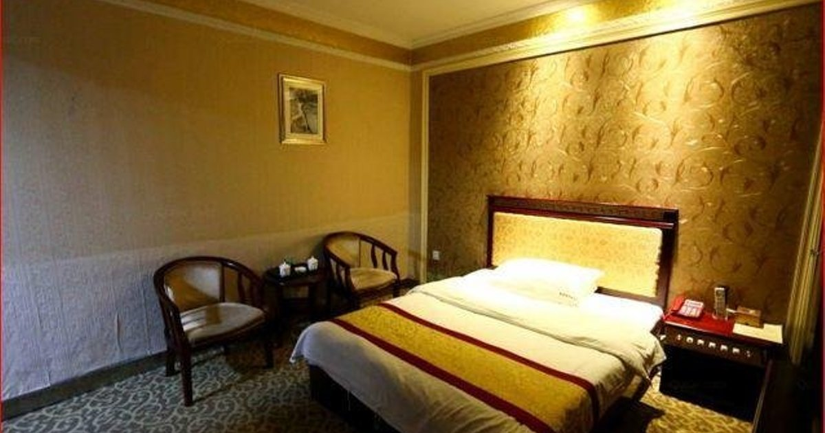 Santai Yilu Business Hotel