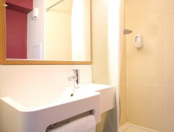 Pets-friendly hotels in Limoges