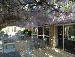 Top-3 romantic Grimaud hotels