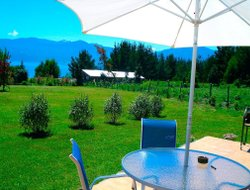 Chile hotels for families with children