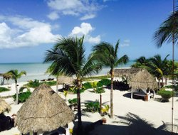 The most expensive Holbox hotels