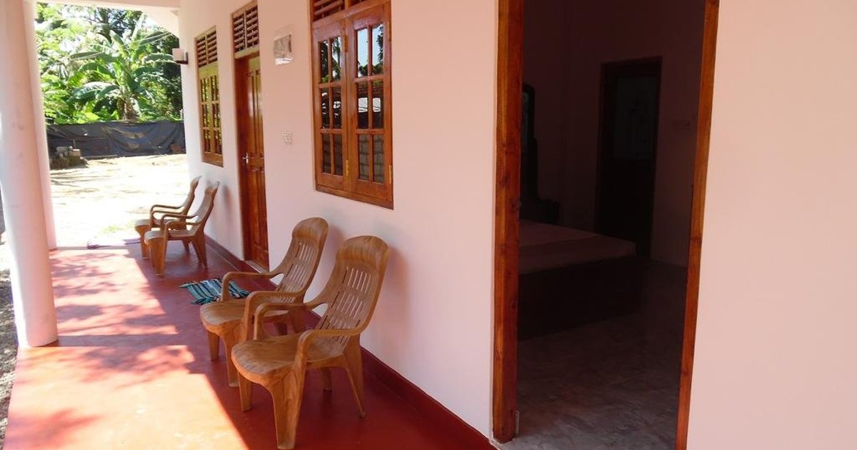 River View Villa Weligama
