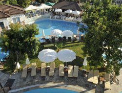 Oludeniz hotels with swimming pool