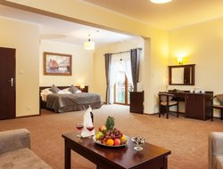 The most popular Gmina Mikolajki hotels