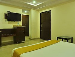 Yelahanka hotels with restaurants