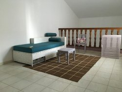 Senegal hotels with sea view