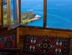 Amasra hotels with restaurants