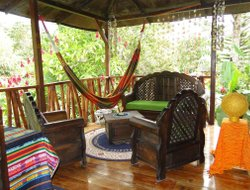 Ecuador hotels with river view