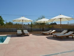 Ibiza City hotels with swimming pool