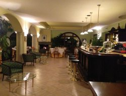 Top-4 hotels in the center of Saturina