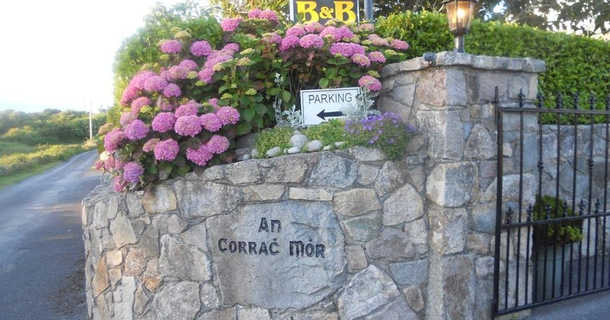 An Corrach Mor B&B