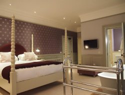 The most popular Darlington hotels