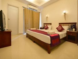 Shamirpet hotels with swimming pool