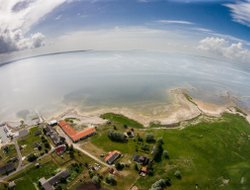 Estonia hotels with sea view