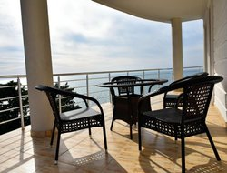 The most expensive Kobuleti hotels