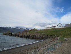 Iceland hotels with restaurants