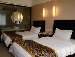 Shaoxing hotels with restaurants