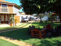 Pets-friendly hotels in Chapada dos Guimaraes