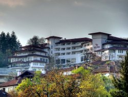 Tryavna hotels with restaurants