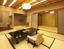 The most popular Nagasaki hotels
