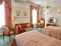 Top-6 romantic Sidmouth hotels