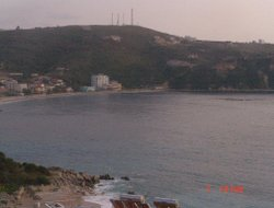 Himare hotels with Russian personnel