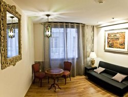Pets-friendly hotels in San Sebastian