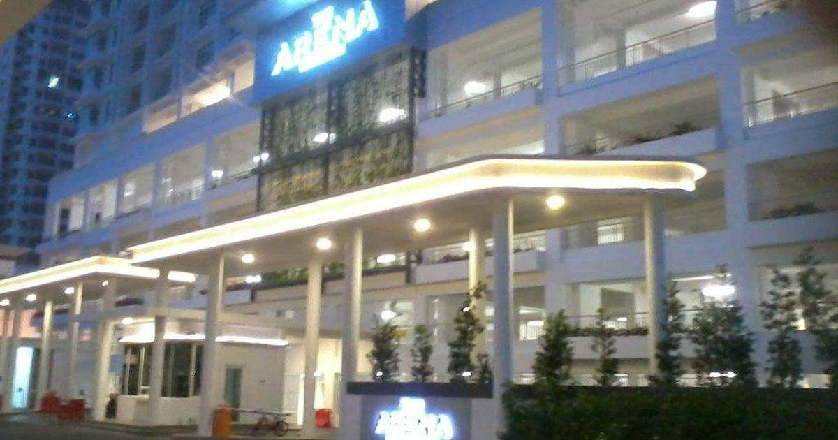 Arena Residence