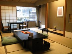 Top-4 hotels in the center of Shizukuishi