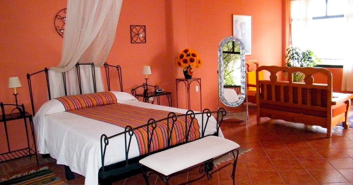 Posada Quinta Amada Bed and Breakfast