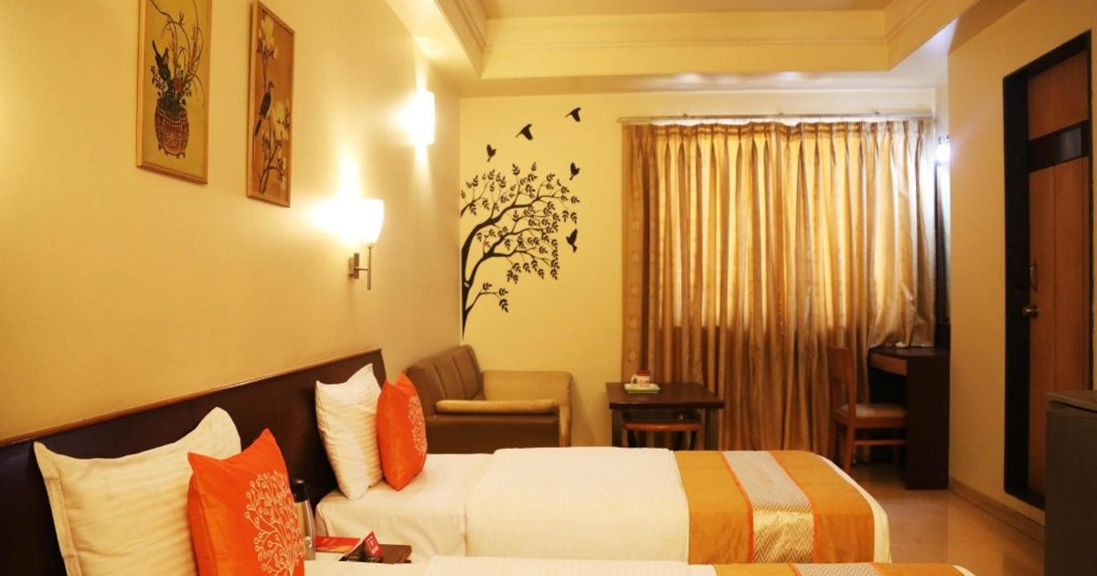 OYO Rooms Near Bhakti Shakti