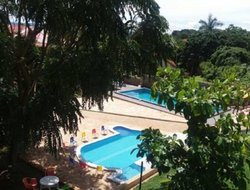 Entebbe hotels with swimming pool