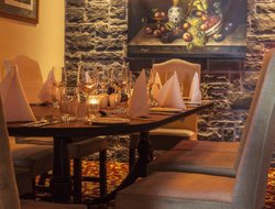 Top-4 hotels in the center of Mullingar