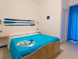 Margherita di Savoia hotels with swimming pool