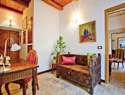 Top-4 romantic Sulmona hotels