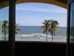 Top-10 hotels in the center of Boca Del Rio