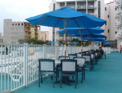 Wildwood Crest hotels for families with children