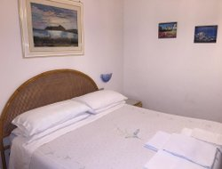 Pets-friendly hotels in San Felice Circeo
