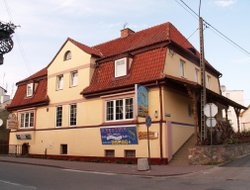 Pets-friendly hotels in Gmina Mikolajki