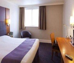 Londres: CityBreak no Premier Inn London St.Pancras desde 77€