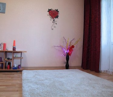 Appartment On Chkalova