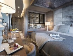 The most expensive Courchevel hotels