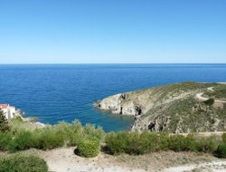 Banyuls-sur-Mer hotels with sea view