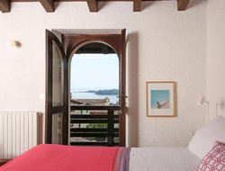Italy hotels with lake view