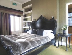 Top-8 hotels in the center of Knutsford