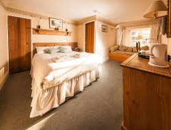 Top-5 romantic Llangollen hotels